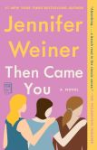 Book Cover Image. Title: Then Came You, Author: Jennifer Weiner
