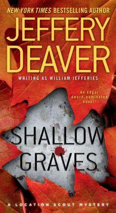 Shallow Graves (John Pellam Series #1)
