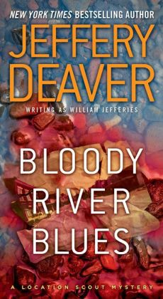 Bloody River Blues (John Pellam Series #2)