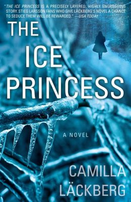 The Ice Princess (Fjällbacka Series #1)
