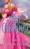 Book Cover Image. Title: The Lion's Lady, Author: Julie Garwood