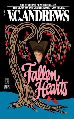 Fallen Hearts (Casteel Series #3)