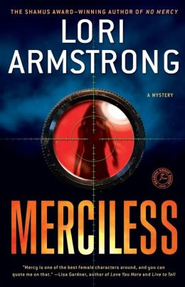 Merciless: A Mystery