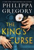 Book Cover Image. Title: The King's Curse, Author: Philippa Gregory