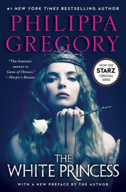 The White Princess (Cousins' War Series #5)