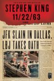 Book Cover Image. Title: 11/22/63, Author: Stephen King