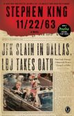 Book Cover Image. Title: 11/22/63:  A Novel, Author: Stephen King