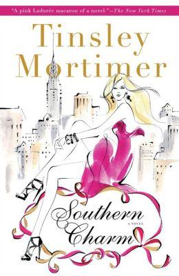 Southern Charm: A Novel