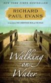 Book Cover Image. Title: Walking on Water (Walk Series #5), Author: Richard Paul Evans