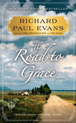 The Road to Grace (Walk Series #3)