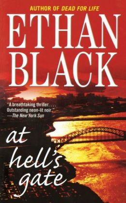 At Hell's Gate: A Novel