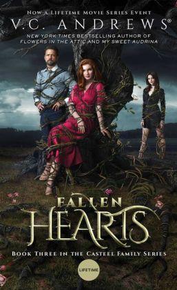 Fallen Hearts (Casteel Series #3)
