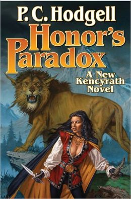 Honor's Paradox (Kencyrath Series #6)
