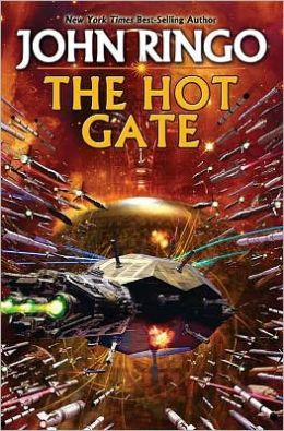 The Hot Gate (Troy Rising Series #3)