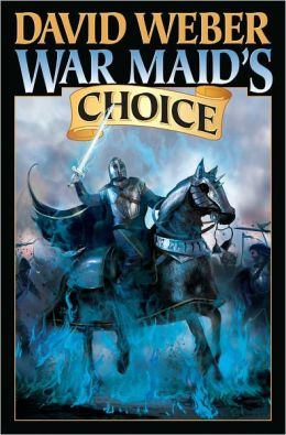 War Maid's Choice Limited Signed Edition