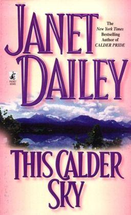 This Calder Sky (Calder Series #3)