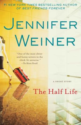 The Half Life: An eShort Story