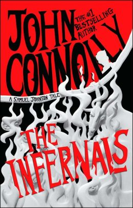 The Infernals (Samuel Johnson Series #2)