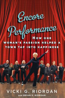 Encore Performance: How One Woman's Passion Helped a Town Tap Into Happiness