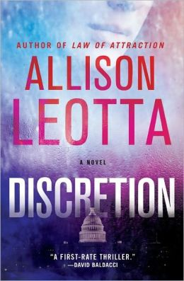 Discretion (Anna Curtis Series #2)