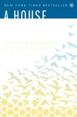 Book Cover Image. Title: A House in the Sky:  A Memoir, Author: Sara Corbett
