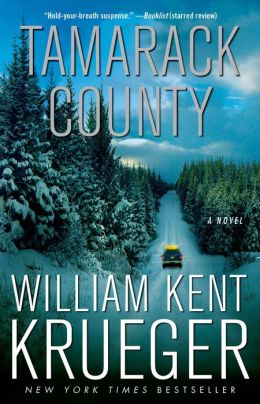 Tamarack County (Cork O'Connor Series #13)