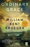 Book Cover Image. Title: Ordinary Grace, Author: William Kent Krueger