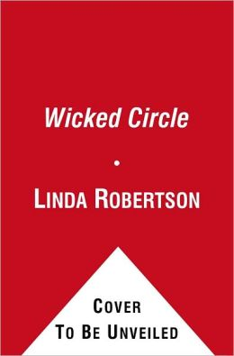 Wicked Circle (Persephone Alcmedi Series #5)