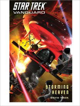 Star Trek Vanguard - Storming Heaven