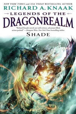 Legends of the Dragonrealm: Shade