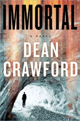 Immortal: A Novel