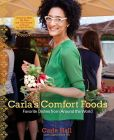 Book Cover Image. Title: Carla's Comfort Foods:  Favorite Dishes from Around the World, Author: Carla Hall