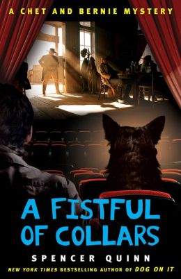 A Fistful of Collars (Chet and Bernie Series #5)