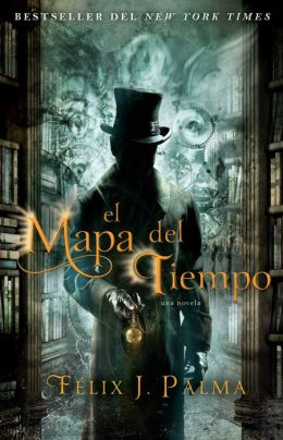 El mapa del tiempo (The Map of Time)