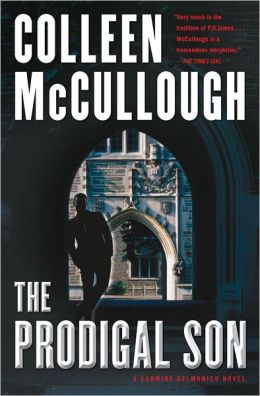 The Prodigal Son: A Carmine Delmonico Novel