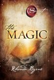 Book Cover Image. Title: The Magic, Author: Rhonda Byrne
