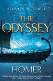 Book Cover Image. Title: The Odyssey:  (The Stephen Mitchell Translation), Author: Stephen Mitchell
