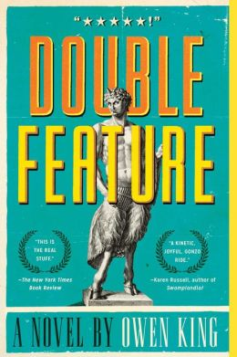 Double Feature: A Novel