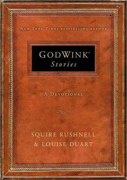 Godwink Stories: A Devotional