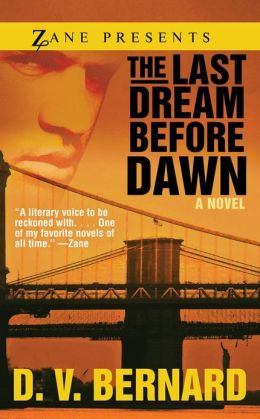 The Last Dream Before Dawn: A Novel