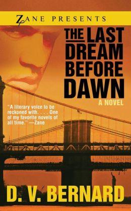 The Last Dream Before Dawn: A Novel