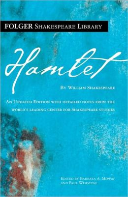 Hamlet (Folger Shakespeare Library Series) (PagePerfect NOOK Book)