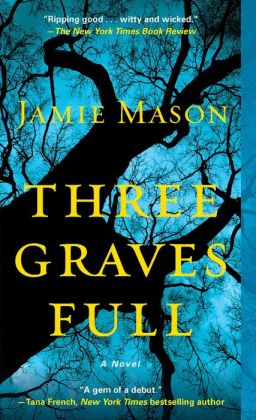 Three Graves Full