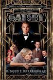 Book Cover Image. Title: The Great Gatsby, Author: F. Scott Fitzgerald