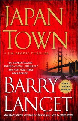 Japantown (Jim Brodie Series #1)
