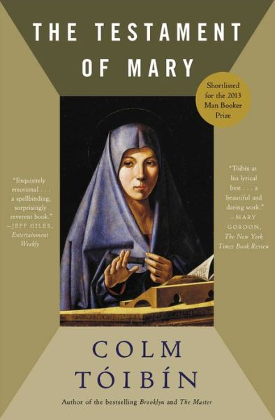 Free computer books in bengali download The Testament of Mary (English Edition) by Colm Toibin