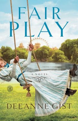 The cover of Fair Play by Deeanne Gist