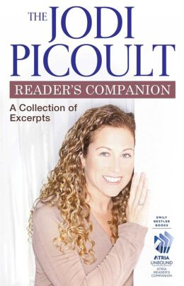 The Jodi Picoult Reader's Companion: A Collection of Excerpts