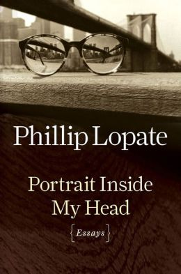 Portrait Inside My Head: Essays