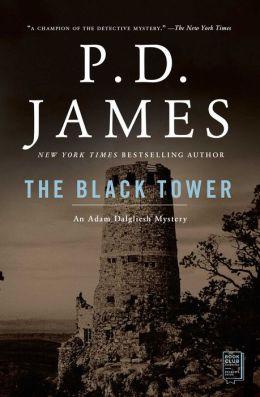 The Black Tower (Adam Dalgliesh Series #5)